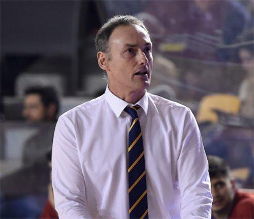 Luca Bechi è il nuovo allenatore della Baltur Cento