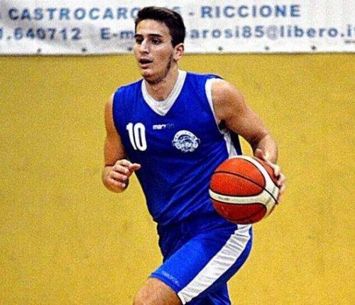 """Luca Galassi (Bellaria Basket): """"Con Carpi sarà davvero difficilissimo"""""""