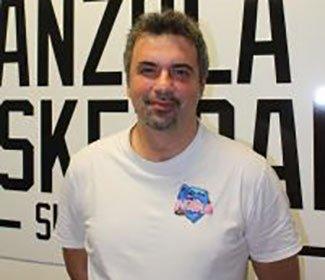 Impariamo a conoscere gli allenatori della Serie C Gold : Luca Spaggiari