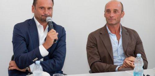 """Il G.M. Stecconi a Immarcabili """"Serie B 20/21 . La Luciana Mosconi ci sarà"""""""