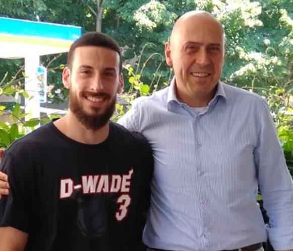 C Silver Marche - Umbria,  MBA Bartoli Fossombrone  - Pall. Titano.
