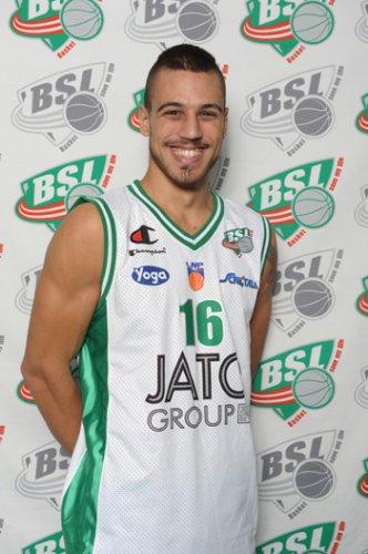 Crei Granarolo Basket  ; ottima gara nonostante i cerotti......