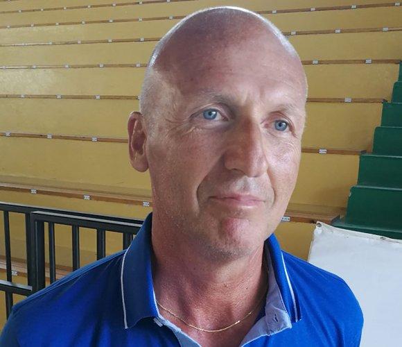 Porto Sant'Elpidio Basket: con l'iscrizione in tasca saluta coach Marco Schiavi