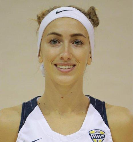 Mariella Santucci: sorriso, leadership e un grande amore per la Maglia Azzurra