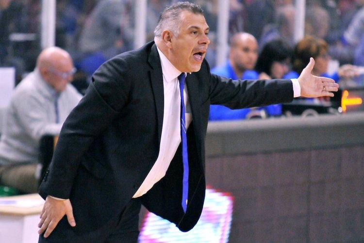 Alberto Martelossi è il nuovo Head Coach dell'UCC Assigeco Piacenza