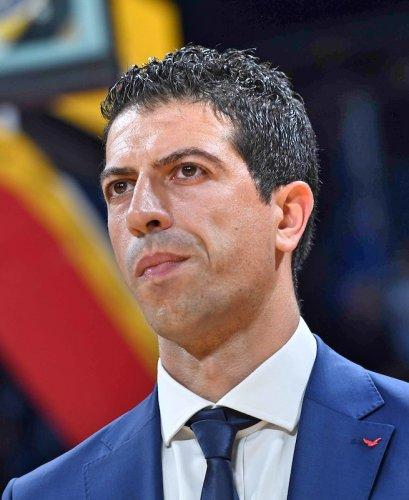 Pallacanestro Reggiana : Antimo Martino è il nuovo coach