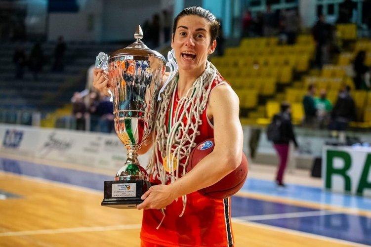 CONI - Raffaella Masciadri rieletta nel Consiglio Nazionale del CONI (quota atleti).