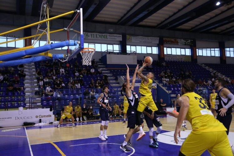 Sutor Basket Montegranaro  - Verso la sfida con la Virtus Civitanova.