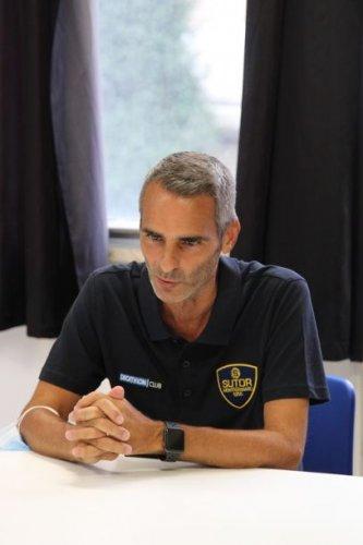 Domenica la Sutor Basket Montegranaro giocherà la sua quinta amichevole stagionale a Porto Recanati.