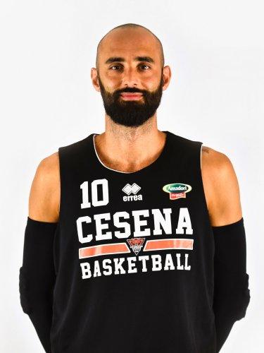 Tigers Cesena – Andrea Costa Imola Basket 81-55
