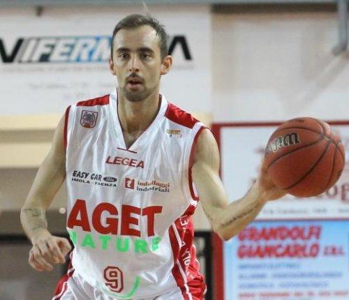 Amadori Tigers Cesena – Ristopro Fabriano 77-76 (12-22, 25-14, 19-19, 21-21)