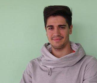 Matteo Millina presenta la 7a Giornata di andata del Campionato C Silver .
