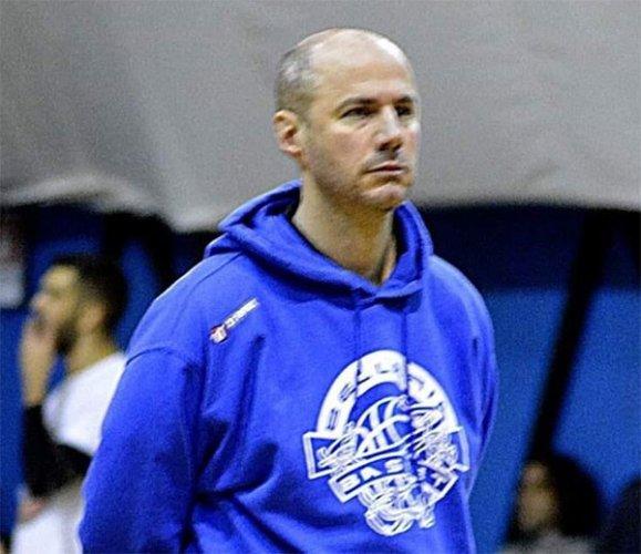 Intervista al DS del Bellaria Basket  Matteo Teodorani