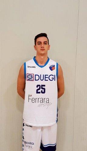 2G Ferrara  Design, contro Guelfo per un solo obiettivo : la vittoria