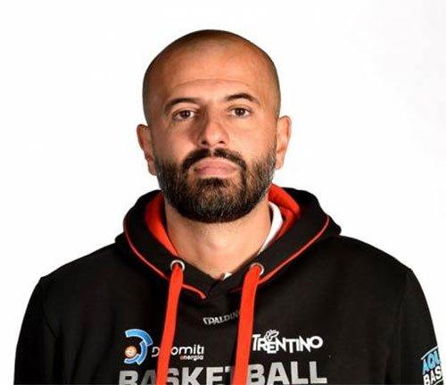 Maurizio Buscaglia è il nuovo allenatore della Pallacanestro Reggiana