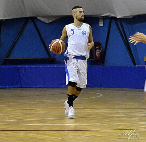 Bellaria Basket vs Pol. Stella  77-58