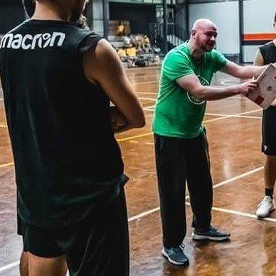 Faenza Basket Project - Promozione - Il primo tassello è il direttore d'orchestra : confermato Morigi