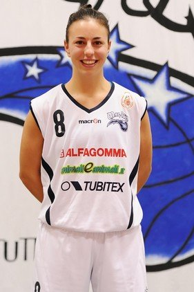 Happy Basket Rimini –Magika Castel San Pietro Terme 49-47 (16-16; 13-13; 5-11; 15-7),