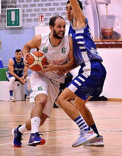 Villanova Tigers Basket : Una vita in biancoverde Michele Rossi