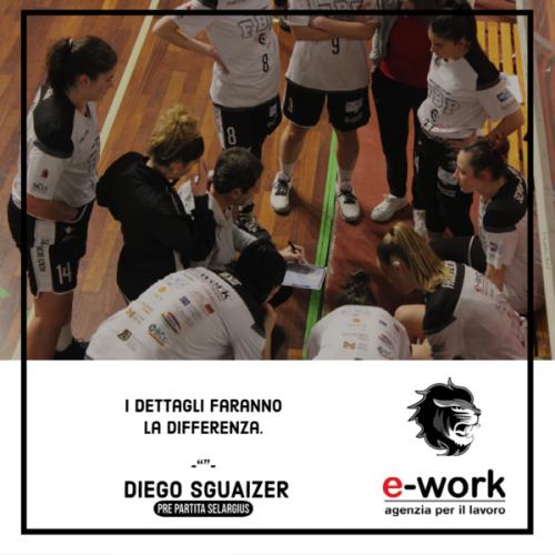 Faenza Basket Project : Pre-gara contro Selargius