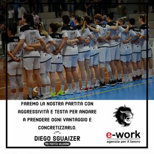 Faenza Basket Project E-Work - Ultima partita dell'anno. Ultima al Bubani.