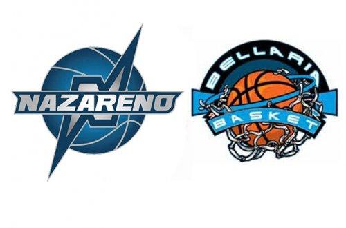 Play-off- Gara 2 - Pol. Nazareno Carpi vs Bellaria basket 91-76