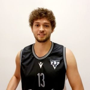 Faenza Basket Project :  Nicola Fabbri ancora in bianconero