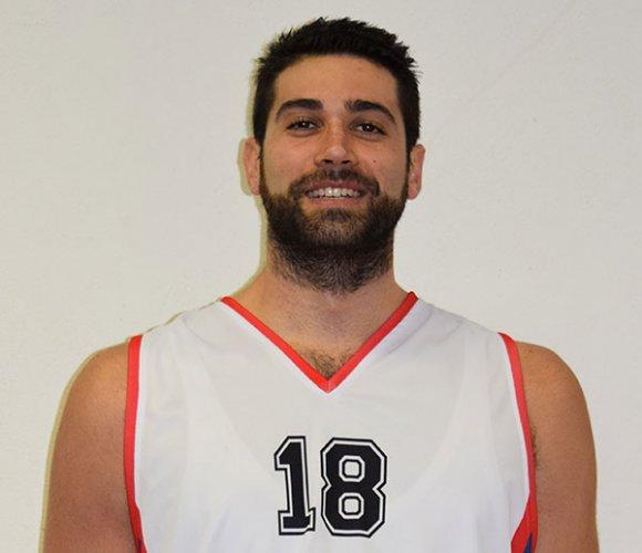 E80 Bema LG Competition Castelnovo Monti – Anzola Basket 68-66