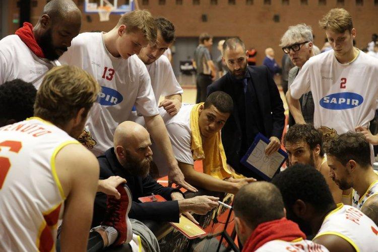 Basket Ravenna - OraSì Ravenna-Pompea Mantova si giocherà come da calendario il 23 febbraio alle 18.00