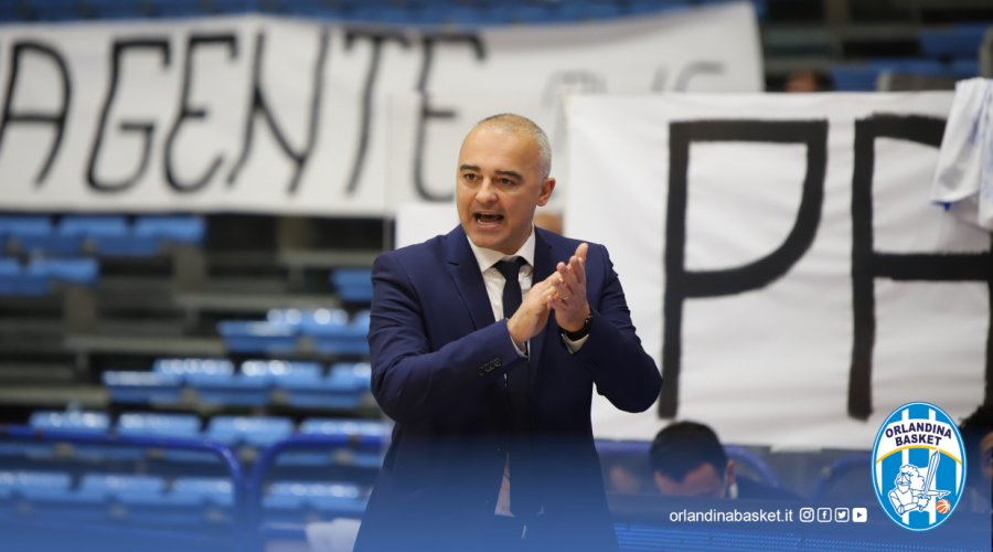 Orlandina Basket – Staff Mantova 102-98 (14-17; 49-41; 68-67; 87-87)