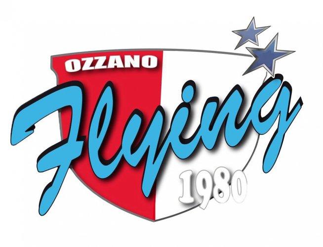 New Flying Balls Ozzano Sinermatic :  X  Cala il sipario sulla Serie B 2019/20 X