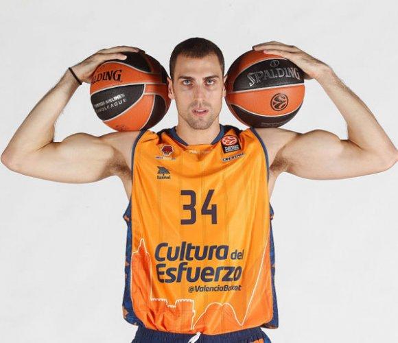 Pablo Aguilar è un giocatore della Pallacanestro Reggiana