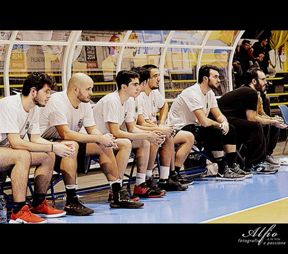 Basket Club Russi - Rose & Crown Villanova Tigers 67-65