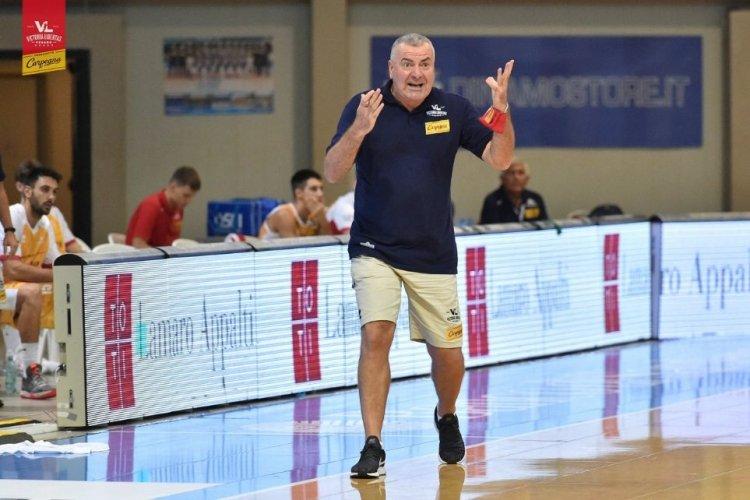 Eurosport Supercoppa 2020: Carpegna Prosciutto Basket Pesaro - Happy Casa Brindisi 70-84