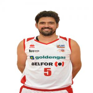 Goldengas Pallacanestro Senigallia - Aurora Basket Jesi 72-78