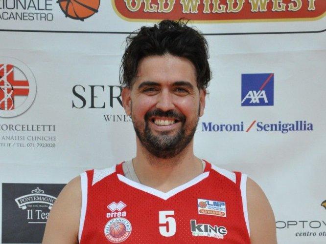 Basket, Serie B: commenti post Unione Padova – Pallacanestro Senigallia