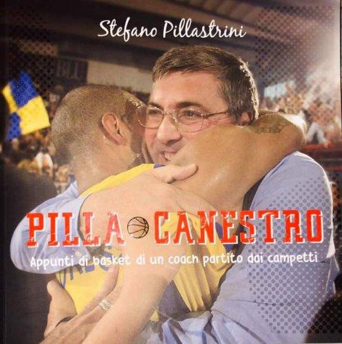 Eventi Francesco Francia Basket - Presentazione del  libro - Pillacanestro -