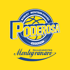 Pallacanestro Poderosa Montegranaro : variazione orario gara contro la OraSì Ravenna