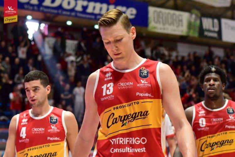 OriOra  Pistoia   – Carpegna Prosciutto Basket  Pesaro  91-79