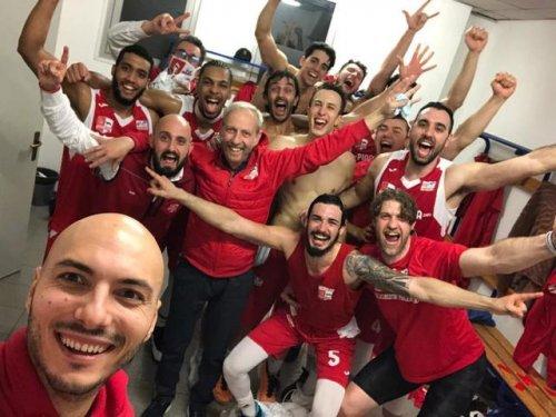 Vittoria di tutto Cuore ad Olginate: la Pallacanestro Piacentina Bakery vola in Coppa Italia