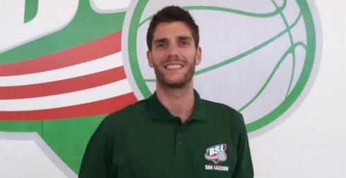Granarolo Basket - BSL San Lazzaro 61 -60