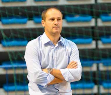 Olimpia Castello - Marco Regazzi non allenerà la squadra nella prossima stagione