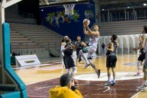 Una grandissima Luciana Mosconi Ancona stende la Janus Basket Fabriano
