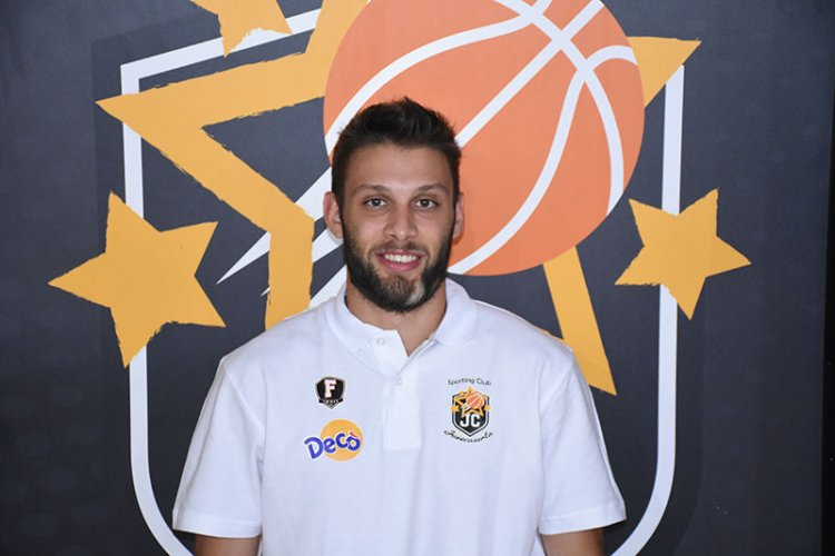 Aurora Basket Jesi -  Esa Italia Chieti  87 - 76
