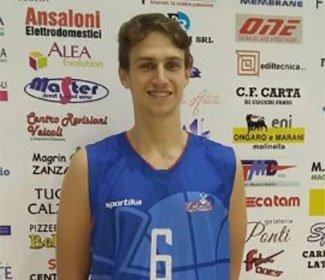 BK Castelfranco - BSL San Lazzaro 63-65