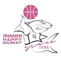 Rimini Happy Basket : Inserita nel Girone C