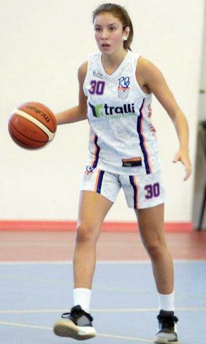 Basket Club Valdarda - Royal Basket Finale Emilia: 68:38