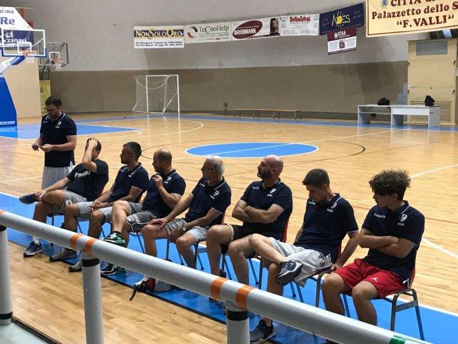 Basket Russi : Settore Giovanile si parte.
