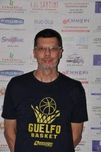 Pre - gara : Guelfo Basket - Basket Lugo