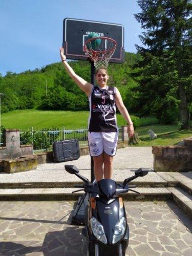 A2 : Faenza Basket Project - # 5 Franceschini resta a casa !!